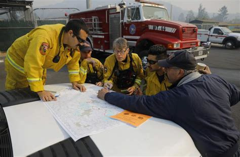 Sonoma County's Emergency Alerts Face Scrutiny In Wake Of