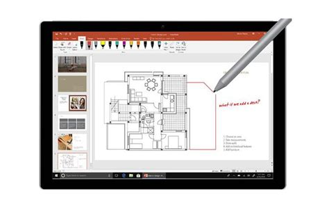 The Microsoft Office 2019 Preview Is Here