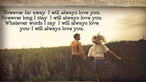 Romantic Wallpaper Quotes - love quotes wallpapers