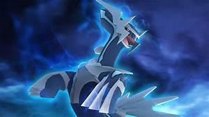 Pokemon Go: Legendary Pokemon Dialga Headed to Raid ...  Legendary