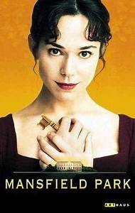 Which Adaptation is Better? Mansfield Park Edition