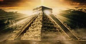 Yucatán Explore LOS MAYAS EN EL 2012