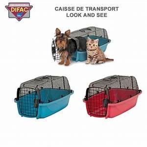 Caisse De Transport Chat Gifi : caisse de transport chien pour coffre de voiture autobox ~ Dailycaller-alerts.com Idées de Décoration