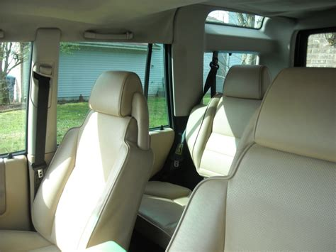 land rover discovery interior pictures cargurus