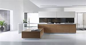 Best of Modern White Kitchen Design Photos and Modern ...