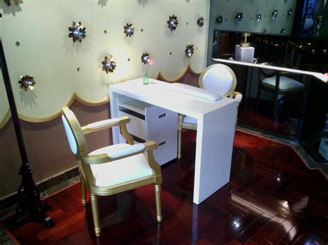 wholesale nail salon furniture manicure table buy nail
