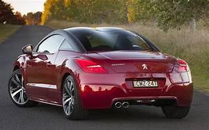 Coupé Peugeot : 2016 peugeot rcz australian price slashed to 49 990 drive ~ Melissatoandfro.com Idées de Décoration