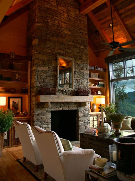 Mountain Design Inspiration From Hgtv Dream Home  Hgtv