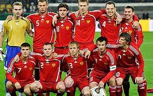 One in 10 Russians believe they will win World Cup ...