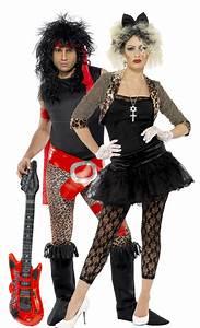 Déguisement Madonna Année 80 : d guisement rock et punk ann es 80 costume kiss ~ Melissatoandfro.com Idées de Décoration