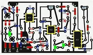 Comment Construire Radar  U00e0 Ultrasons