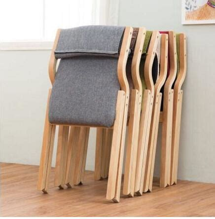 chaises pliantes bois 4 pcs free shipping wood folding chair eat chair