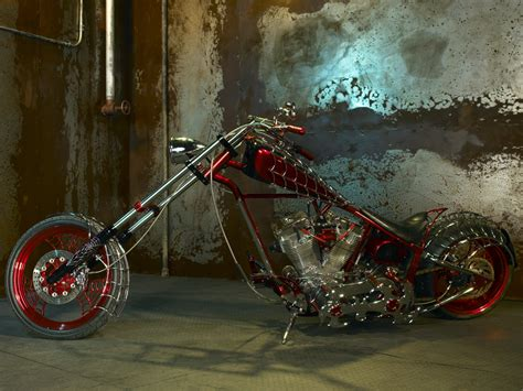 Orange County Choppers Images O.c.c. Hd Wallpaper And