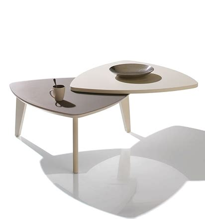table basse amovible table basse triangulaire amovible antoine motard home center