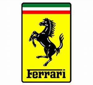 Brand Ferrari Corporate