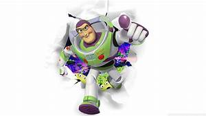 Download Toy Story Buzz Lightyear Wallpaper 1920x1080 ...