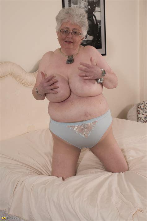 British Mature Granny Image 4 Fap