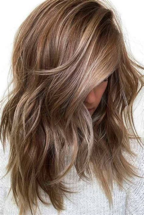 fantastic dark blonde hair color ideas beautiful