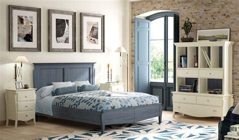 Dormitorio Provenzal Mediterráneo En Portobellostreetes