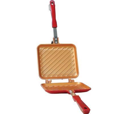red copper flipwich sandwich maker page  qvccom