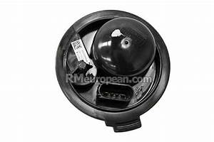 Porsche Continental Vdo Fuel Filter 95862042100