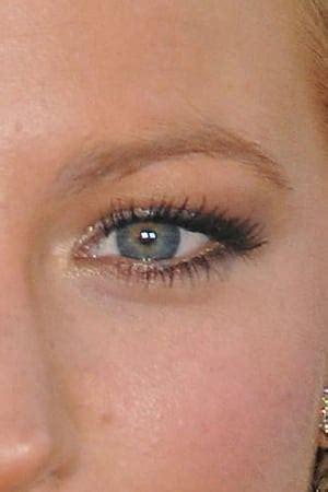 change  shape   eyes  makeup thefashionspot