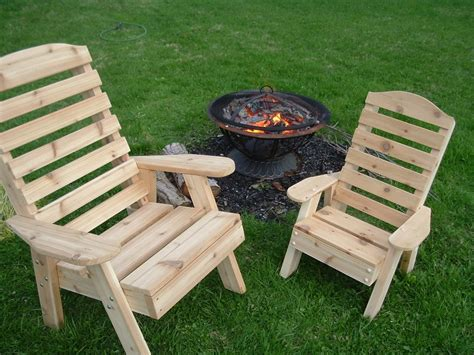 mille et une chaise construire une chaise extérieure pour les enfants