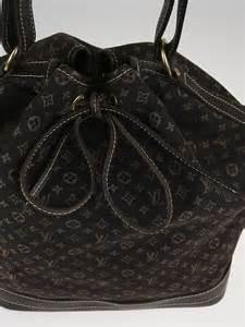 louis vuitton ebene monogram mini lin large noe bag