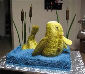 bass fish cake how to make a bass fish cake
