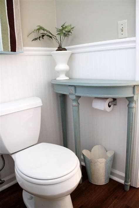 How To Make Storage In A Small Bathroom by 40 Brilliant Diy Storage And Organization Hacks For Small