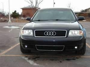 Audi A6 2001 : 2001 audi a6 4 2 v8 youtube ~ Farleysfitness.com Idées de Décoration
