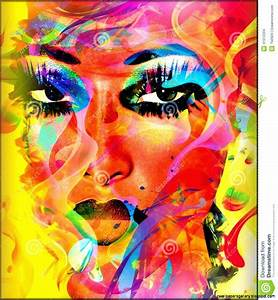 Modern Abstract Paintings Of Women | Wallpapers Gallery