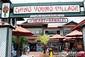 ching shopping hanalei kauai hawaii ハワイ