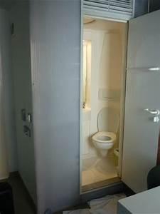 salle de bain minuscule photo de residencia melon With minuscule salle de bain