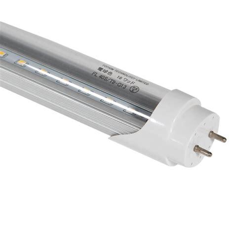 led tube light replacement 4pcs smd g13 t8 4ft 18w l led tubes fluorescent