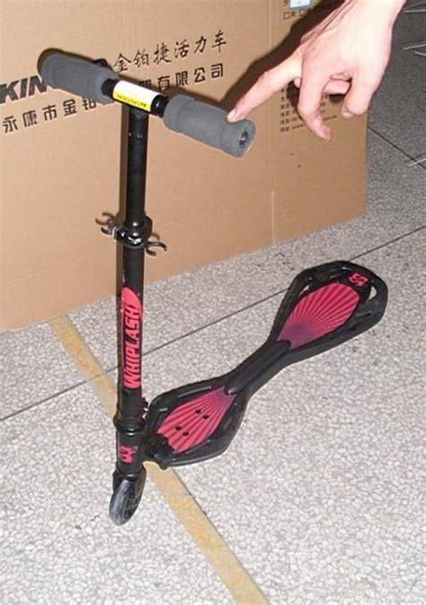 siege scooter siege caster scooter whiplash scooter oem kv 802
