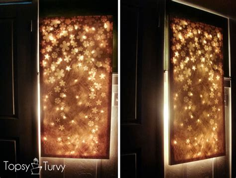 light up wall decor wall decor that lights up simple home decoration