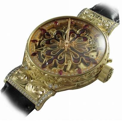 Wandolec Studio Wrist Mens Watches