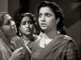 actress jayashree wife of v shantaram indian films and posters from 1930 actress jayshree shantaram