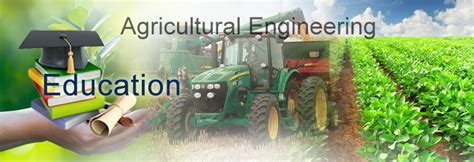 agricultural engineering technology courses related