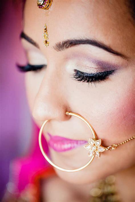 bridal nose ring without piercing 005 life n fashion