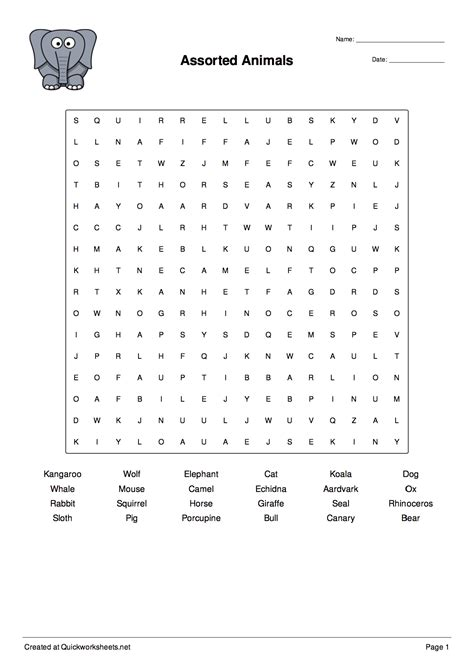 word worksheet generator worksheets for all and