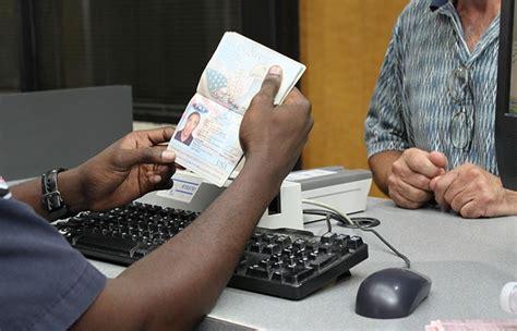 passport index check  passports rank jebiga