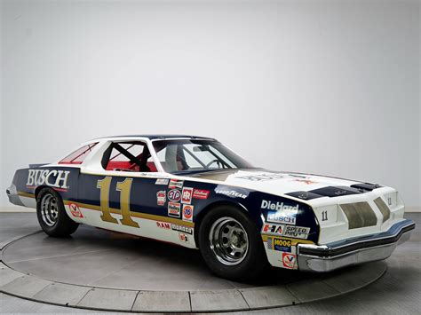 oldsmobile  nascar race car