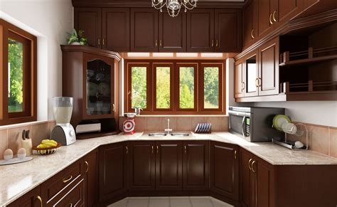Home Design Ideas India by Simple Kitchen Designs In India For Elegance Cooking Spot