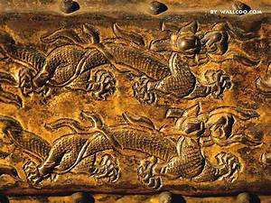 Photos of Ancient Chinese Culture - Chinese Dragon ...
