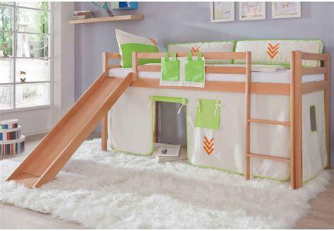 toboggan chambre lit enfant avec toboggan prix à comparer avec le guide