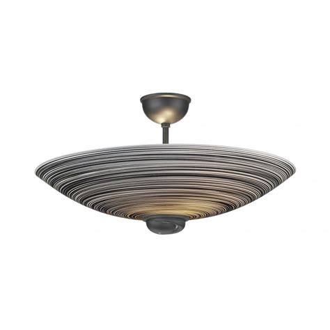 ceiling lights for low ceilings swirl ceiling uplighter semi flush for low ceilings black