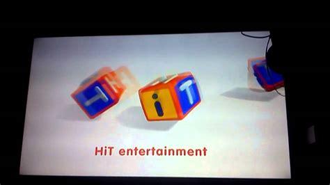 Hit Entertainment Logo From 2009-2013 Logo 2