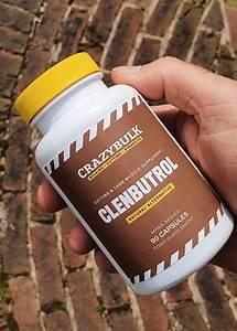 Clenbutrol Review  Best Legal Alternative To Clenbuterol